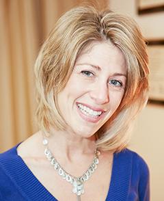 Dr. Suzanne Feinstein